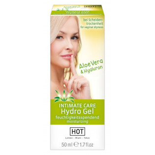 HOT Intimate Care Hydro Gel 50