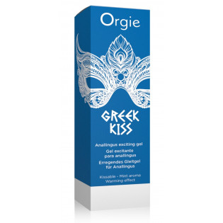 Greek Kiss 50 ml