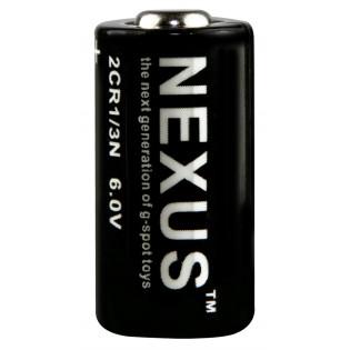 Batterie 2CR1 (6V)