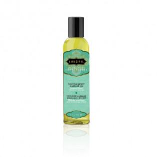 Aromatisches Massageöl- Soaring Spirit 59 ml