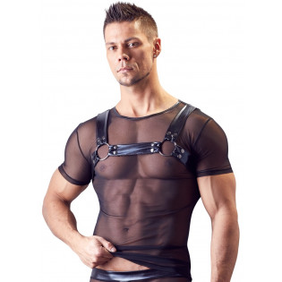 Harness-Shirt
