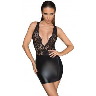 Noir - Kleid