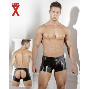 Latex Herren Pants XL