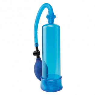 Power-Pumpe für Anfänger Worx - Blau