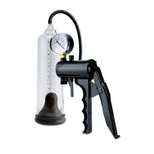 Power Pumpe mit max. Präzision