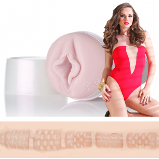 Fleshlight Girls - Tori Black (Torrid-Edition)