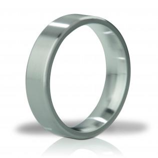Mystim - His Ringness Duke Brushed 55mm